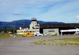 Whitehorse, the Yukon