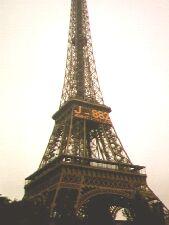 Eifel Tower (Tour d'Eifel)
