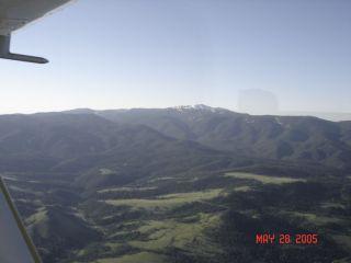 Elkhorn Peak
